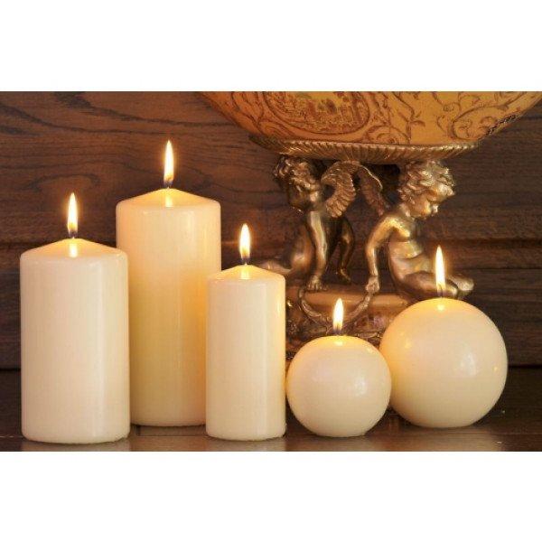 Lumânări clasice